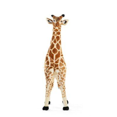 Λούτρινη Καμηλοπάρδαλη 135εκ. - Childhome Giraffe