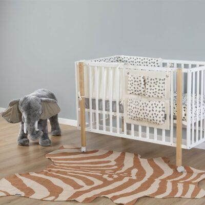 Λούτρινος Ελέφαντας 60εκ. - Childhome ELEPHANT