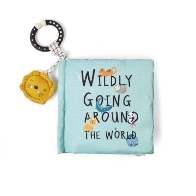Παιχνίδι Δραστηριότητας - Mamas & Papas Book Widly