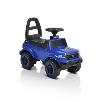 Ποδοκίνητο Αυτοκινητάκι - MONI Toys Fancy Blue