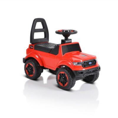Ποδοκίνητο Αυτοκινητάκι - MONI Toys Fancy Red