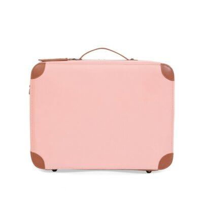 beberose.gr Παιδική Βαλίτσα - Childhome Mini Traveller Pink Cooper
