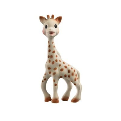 Sophie La Girafe Sophisticated Sophie Σετ Δώρου με Κουδουνίστρα