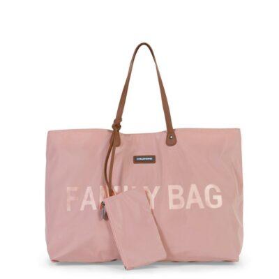 Τσάντα Αλλαγής - Childhome Family Bag Pink